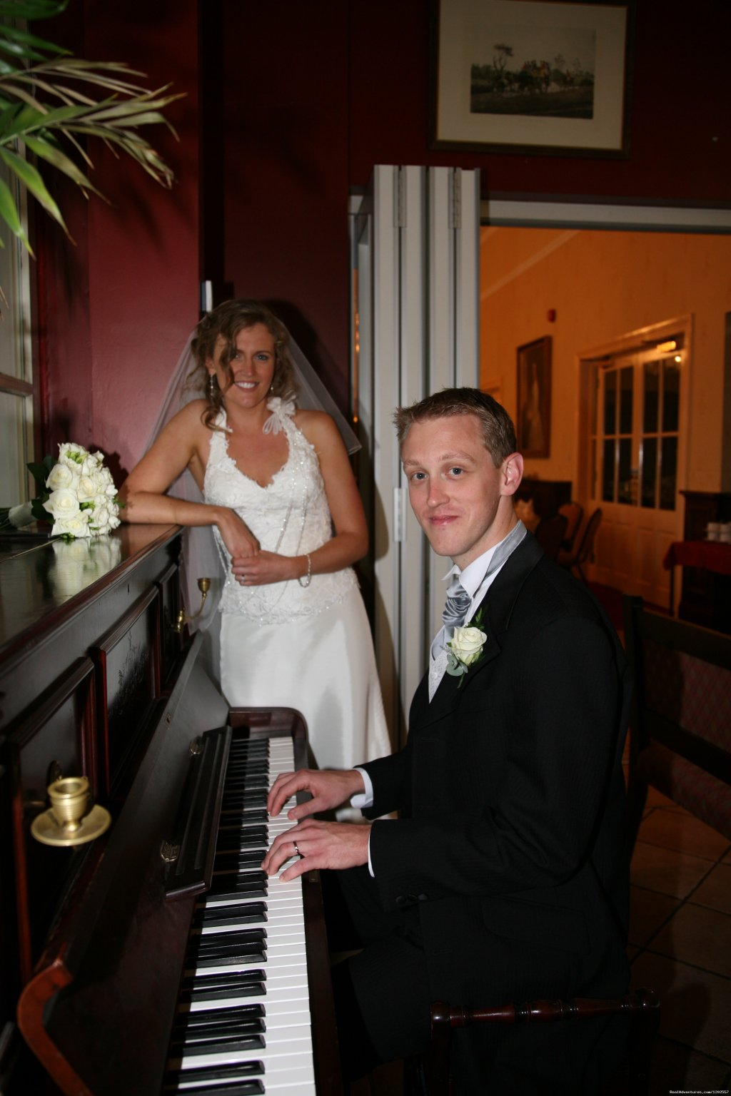Love's sweet song | Image #2/24 | Corick House Hotel