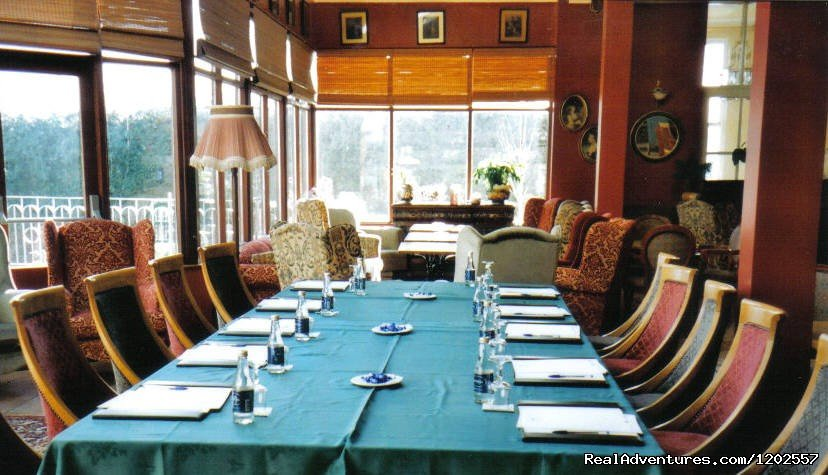 Boardroom meeting | Image #10/24 | Corick House Hotel