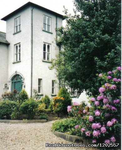 Lanyon Tower - Corick House Hotel