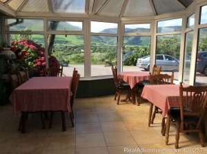 Four Winds Annascaul, Ireland Bed & Breakfasts