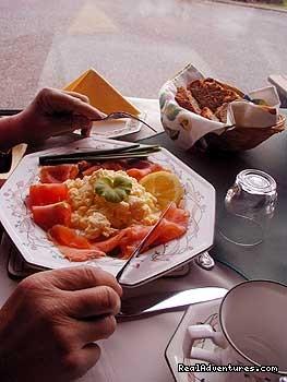 Breakfast  - Torann Na Dtonn