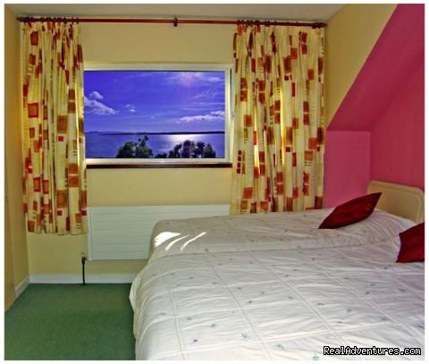 B&B Room - Torann Na Dtonn