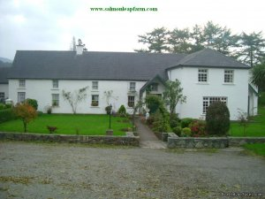 Salmon Leap Farm Killarney, Ireland Bed & Breakfasts