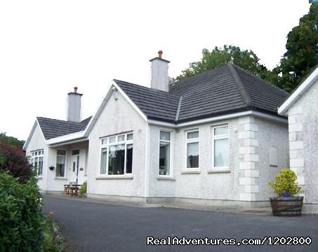 Launard House: