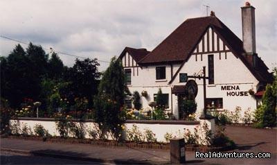 Mena House Kilkenny: