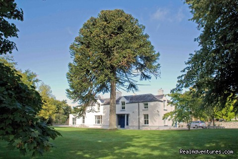 - Sandymount House