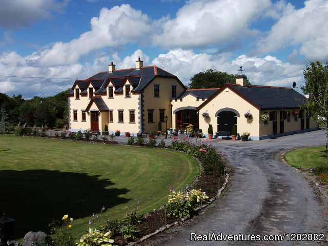 Templecarrig House Templecarrig Guest House