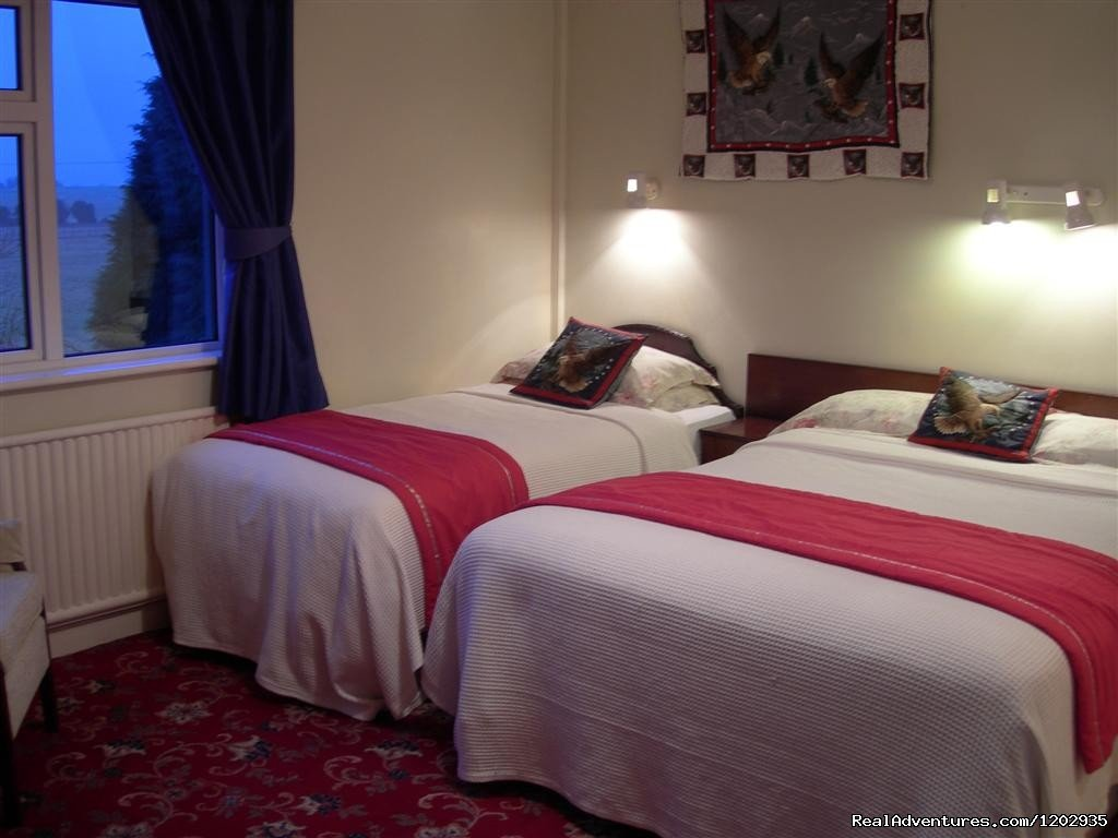 The Treble Room | Image #6/7 | Dalys B&B - A very warm welcome awaits at Dalys B
