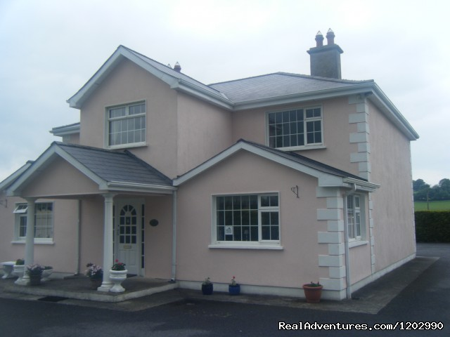 Tir Na Nog: Tir na Nog Bed and Breakfast