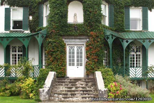 Romantic Bed & Breakfast & Beautiful Wedding Venue: