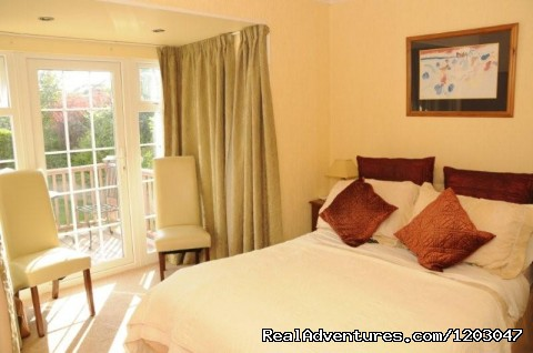 Cloneen Bed and Breakfast Tramore Co.Waterford