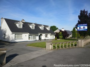 Benown House Athlone, Ireland Bed & Breakfasts