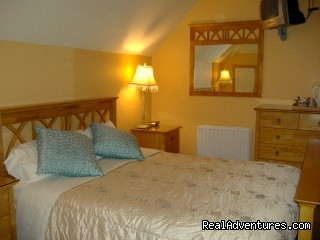Double Room - Relax, Enjoy, Superb Hospitality at Birchwood Hous