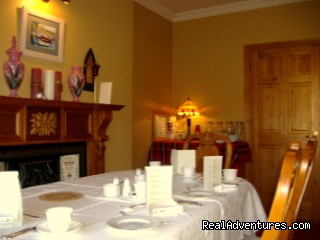 Dining Room - Relax, Enjoy, Superb Hospitality at Birchwood Hous