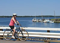 MacQueen's Island Tours: Cycling eastern Prince Edward Island