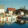 PEI fishing village