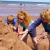 Experience PEI-unique hands-on learning adventures