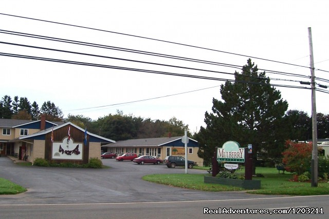 - The Knights Inn of Summerside
