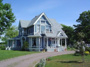La Petite France Bed & Breakfasts Alberton, Prince Edward Island