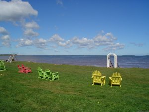 Schurman's Shore Waterfront Cottages Summerside, Prince Edward Island Vacation Rentals