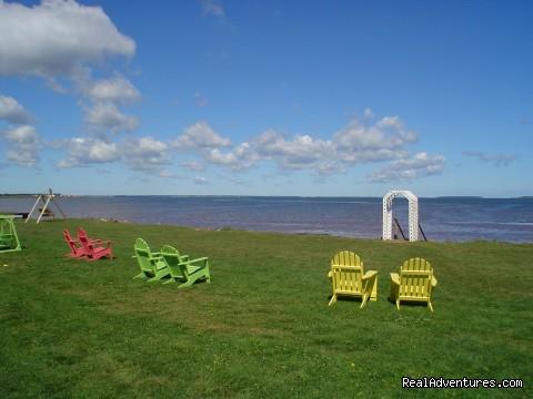 Schurman's Shore Waterfront Cottages