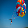 Parasailing - The Pier