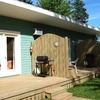 The Oasis Resort, a naturist resort Vacation Rentals Cavendish, PE, Prince Edward Island