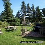 Playground - Bay Vista Cottage