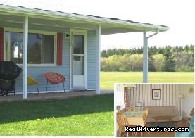 #15 - End Unit near chipping range - St. Lawrence Motel - HSK Suites
