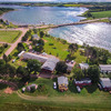 The Pines Motel & Cottages Vacation Rentals rusticoville, Prince Edward Island