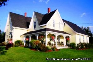 Noble House Bed & Breakfasts Kensington, Prince Edward Island