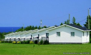 Orchard View Farm Tourist Home & Cottages Cavendish, Prince Edward Island Vacation Rentals