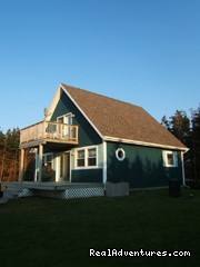 Fair Wind beach house - Well appointed and spotlessly clean beach house...
