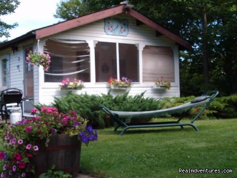 - Jaeger's Cottages
