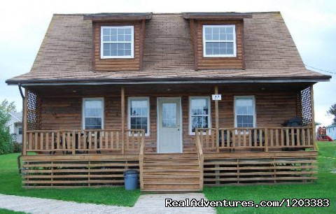4 Bedroom Executive - Cavendish Country Inn & Cottages