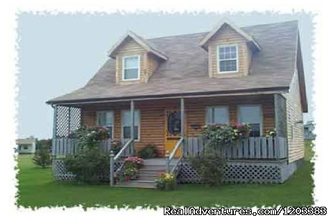 Cavendish Country Inn & Cottages: 3 Bedroom Cape Cod