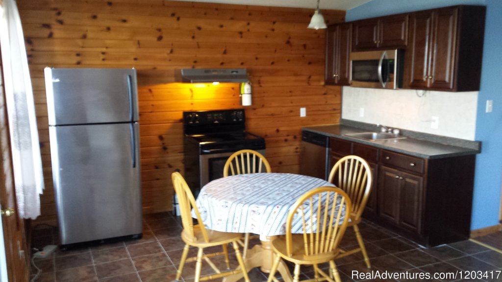 Two Bedroom Cottage | Image #13/25 | John B's Oceanfront Cottages