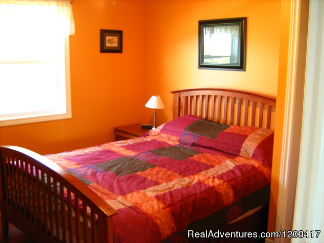 Three Bedroom cottage - John B's Oceanfront Cottages