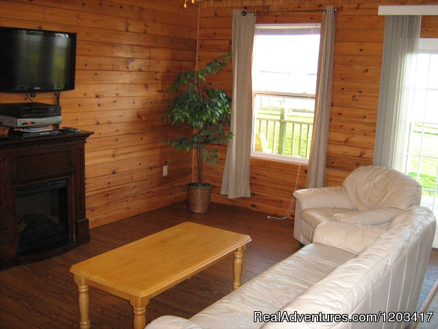 Two bedroom cottage - John B's Oceanfront Cottages
