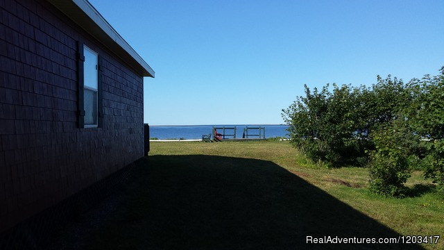 - John B's Oceanfront Cottages