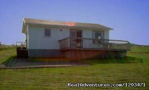 Best-View Waterfront Cottages Vacation Rentals North Rustico, Prince Edward Island