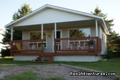 Sandpiper Cottages and Suites: Superior Cottage