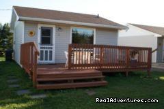 Regular Cottage - Sandpiper Cottages and Suites