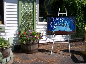 The Studio Gallery Artisan & Trade Workshops Charlottetown, Prince Edward Island