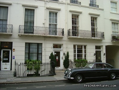 - Family Friendly B&B in central London