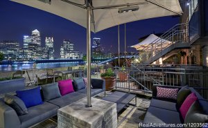 DoubleTree by Hilton London - Docklands Riverside London, United Kingdom Hotels & Resorts
