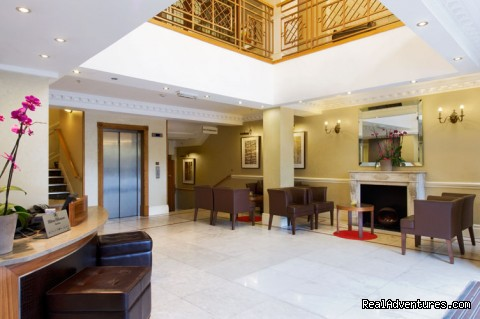 Hilton London Hyde Park London, United Kingdom Hotels & Resorts