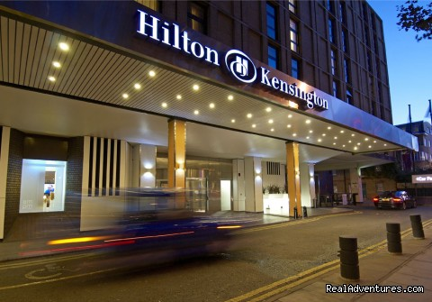 Hilton London Kensington London, United Kingdom Hotels & Resorts