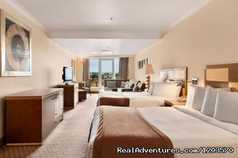 - Hilton London Metropole