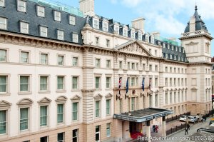 Hilton London Paddington London, United Kingdom Hotels & Resorts
